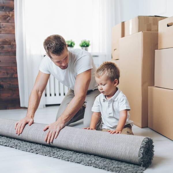 Parental Relocation